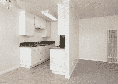 One bedroom apartments available for rent