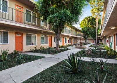 Norwalk-apartments