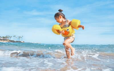 3 Ways to Help Create an Awesome Beach Experience for Everyone